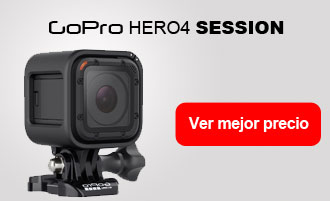 Comprar GoPro Hero4 Session